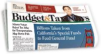 Heartland Tax & Budget News