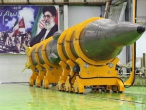 Iran - Missile