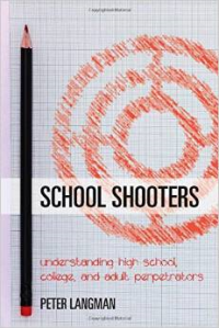 Cover - School Shooters