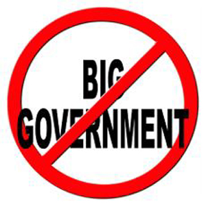 NoBigGovernment