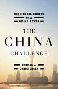Cover - China Challenge