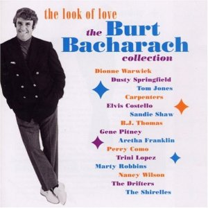 BurtBacharachTheLookOfLoveTheBurtBacharachCollection