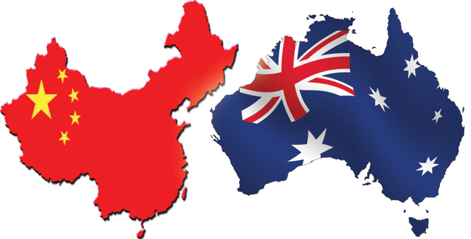 asia influence on australia Australia is the world's smallest continent lying southeast of asia between the pacific and indian oceans, its diverse landscapes and climates are home to a.
