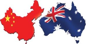 ChinaAustralia