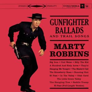 MartyRobbinsGunfighterBallads