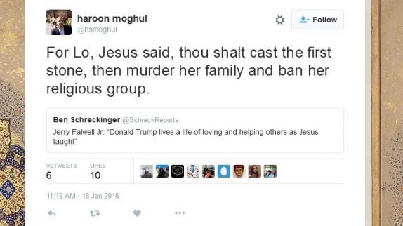 Moghul-trump
