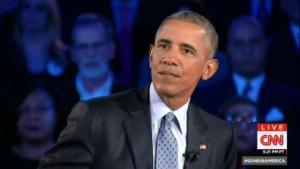 Obama-CNNGMU