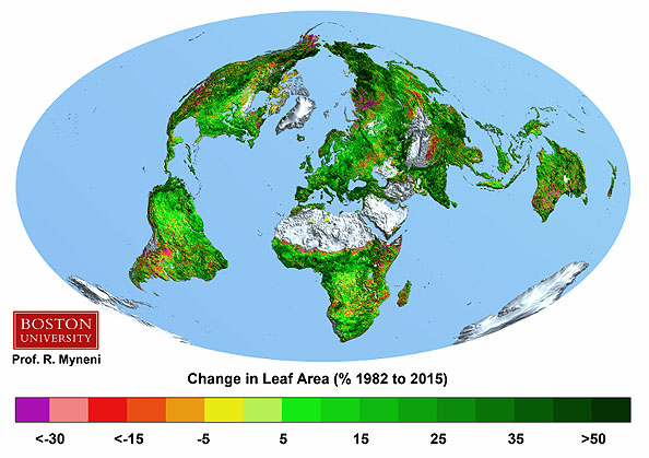 greening-earth-data
