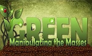 GreenManipulation