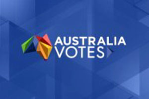 AustralianElection2016