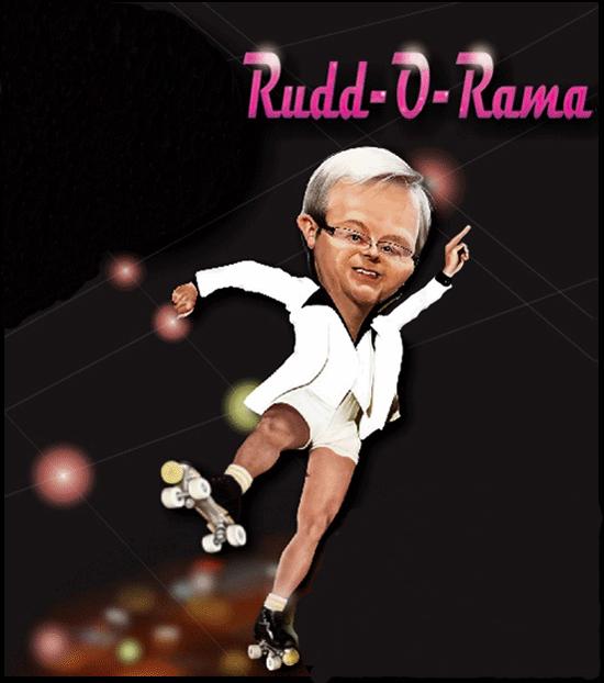 Rudd O Rama Master