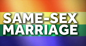 samesexmarriage