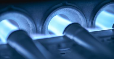 Technological advances are making natural gas furnaces more efficient and cost-effective for consumers, but a pending regulation from the Department of Energy could disrupt that progress. (Photo: iStock Photos)