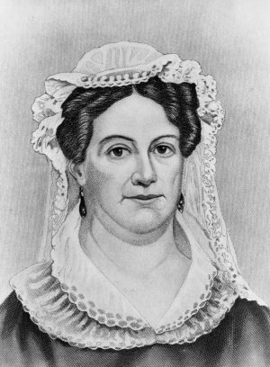 Andrew Jackson's wife, Rachel, died shortly before Inauguration Day. The president-elect was devastated. (Photo: World History Archive/Newscom)