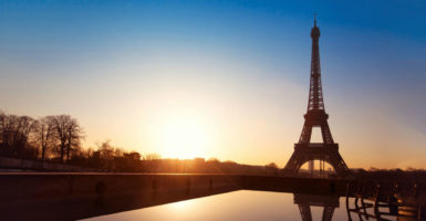 Staying in the Paris climate agreement would allow future administrations to ship billions of taxpayer dollars overseas to subsidize green energy technologies, without input from Congress. (Photo: iStock Photos)