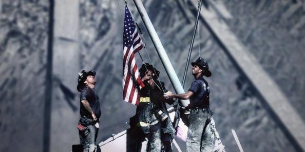 9/11 Retrospective Sept 11 2001 9-11